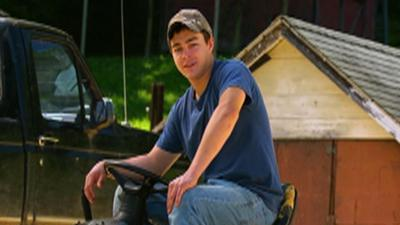 Sheriff: Carbon Monoxide Killed 'BUCKWILD' Star
