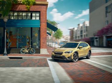 智慧安全科技再進化!全新2021年式Subaru XV、Forester登台上市
