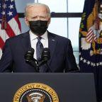 White House downplays Biden calling border surge a 'crisis'