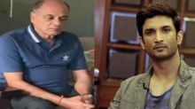 Sushant's father's Shocking statement about Sushant's health