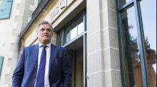 Ex-FIFA top gun Valcke in CAS appeal ban