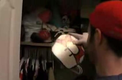 Mario and his shroom addiction