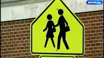 Police say children missed dozens of schooldays