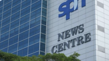 Singapore Press Holdings tumbles by most since 1998 on spin-off