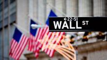 Trade War Jitters Drive Stocks Lower, but Settlement Hopes Limit Losses