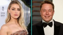 Amber Heard and Elon Musk Split