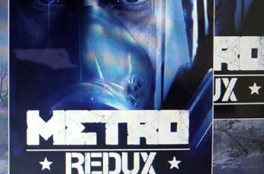 4A Games teases Metro running at 60fps on PS4