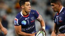 Reds unchanged for Rebels' Super clash