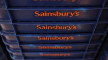 Consumer squeeze and competition curb Sainsbury's sales growth