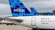 JetBlue is selling $39 flights through Wednesday