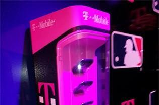 T-Mobile gives MLB a magenta makeover with multi-year partnership
