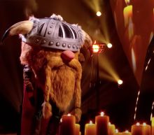 OLD The Masked Singer: Who is Viking? Here's what we know