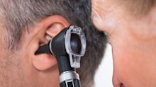 Man's earache leads to facial paralysis