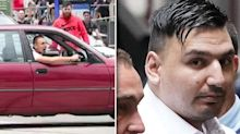 Bourke Street rampage killer James Gargasoulas jailed for life