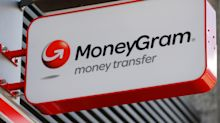 Moneygram soars after Ripple investment, Pinterest shares rise
