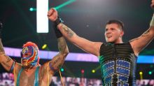 WWE Files to Trademark Ring Names for Chelsea Green and Dominik Mysterio