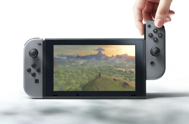 Nintendo continues to flourish with strong Switch sales