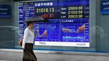 Tokio supera los 21.000 después de dos décadas por expectativas corporativas