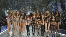 Model claims the Victoria's Secret fashion show has been cancelled