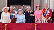 Everything you need to know about Trooping the Colour