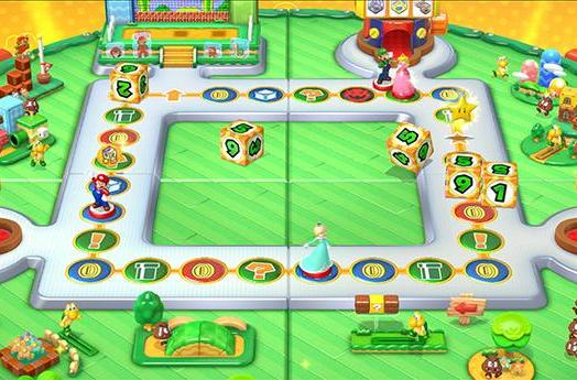 Mario Party 10 throws an amiibo get-together on March 20