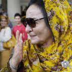 Malaysia to Charge Wife of 1MDB-Tainted Former Premier Najib