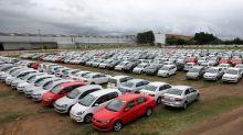 Produção de veículos no Brasil cresce 129% em junho ante maio, diz Anfavea