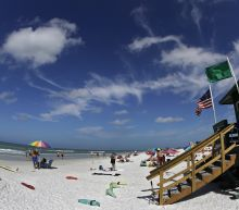 Dr. Beach names Florida's Siesta Beach best beach in US