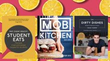 10 best student cookbooks for simple, cheap and delicious meals