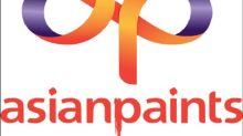 Asian Paints Reports Double-Digit Growth In Q3 Net Profit