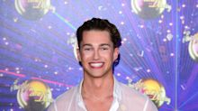 Former Strictly star AJ Pritchard says he wants to emulate Ant and Dec