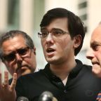 Martin Shkreli Wants a 3-Month Release From Prison to Help With COVID-19 Research