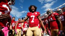 Colin Kaepernick Needs To Let His Voice Be Heard