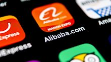 Alibaba Stock Surges on Stellar Q1 Earnings Results