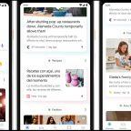 How do you optimize for Google Discover?