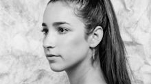 Aly Raisman 'still at a loss for words' over gymnasts' abuse