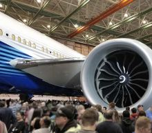 GE Delivers Flight-Ready Version Of World's Biggest Engine To Boeing