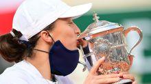 Roland-Garros : la Polonaise Iga Swiatek, 19 ans, remporte le tournoi féminin !