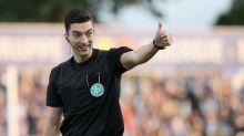 Mit 29 Jahren: Neuer Schiri steigt in Bundesliga auf