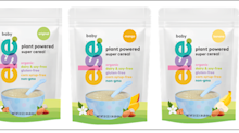 Else Broadens its Clean Plant-Based Nutrition Product Range with Nutrient Dense Super Cereals for 6 Mo+ Babies