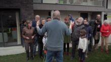 """Habitat participatif : les """"Toitmoinous"""", une communauté intergénérationnelle"""