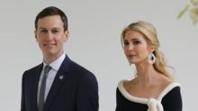 How did Jared Kushner and Ivanka Trump earn as much as £120m last year?
