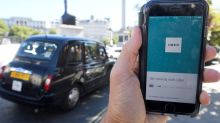 Uber embarks on legal battle to retain London licence