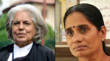 """""""How dare she"""", Nirbhaya's mother blasts Indira Jaising on 'forgive convicts' remark"""