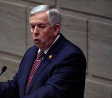 Missouri Gov. Parson says he won't spend $2.7 billion in COVID relief until next year