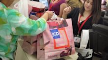 JC Penney's same-store sales outpace estimates as retailer's turnaround plans take hold