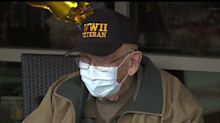 104-Year-Old Celebrates Birthday By Recovering From Coronavirus