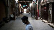 UAE extends coronavirus curfew and Saudi Arabia locks down parts of Jeddah