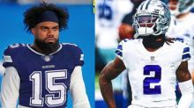 NFL OK's New Jersey Number Rules: Cowboys Impact?