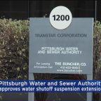 PWSA Extends Suspension On Water Shutoffs Until Aug. 1